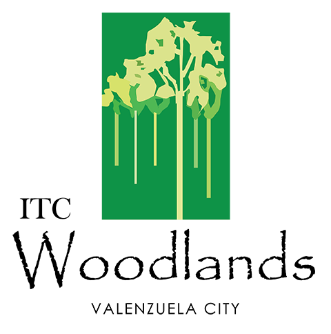 ITC WOODLANDS VALENZUELA Subdivision in Valenzuel, Residential Lot & House and Lot Logo