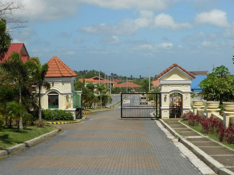 Cavite Residential Subdivision Lot In Sotogrande Tagaytay