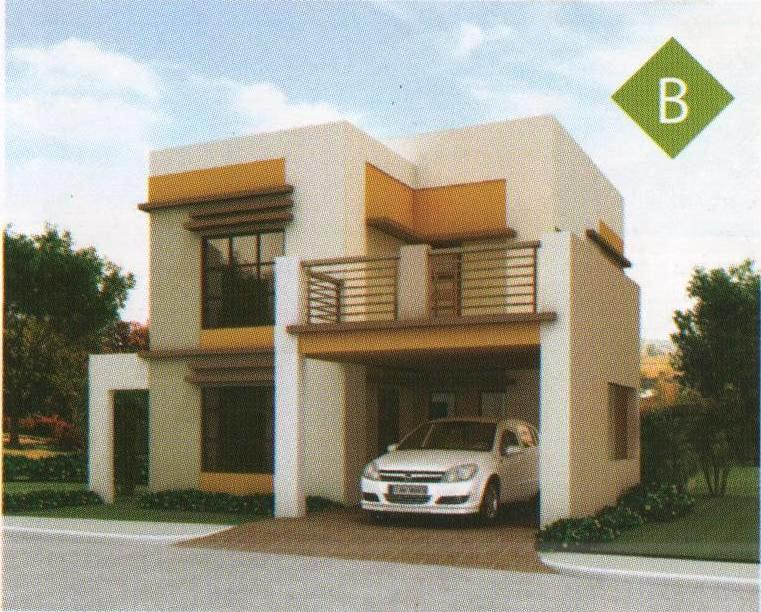 4 Bedroom House And Lot For Sale In Golden Meadow Binan Laguna Sta Emilia Premium Modern House