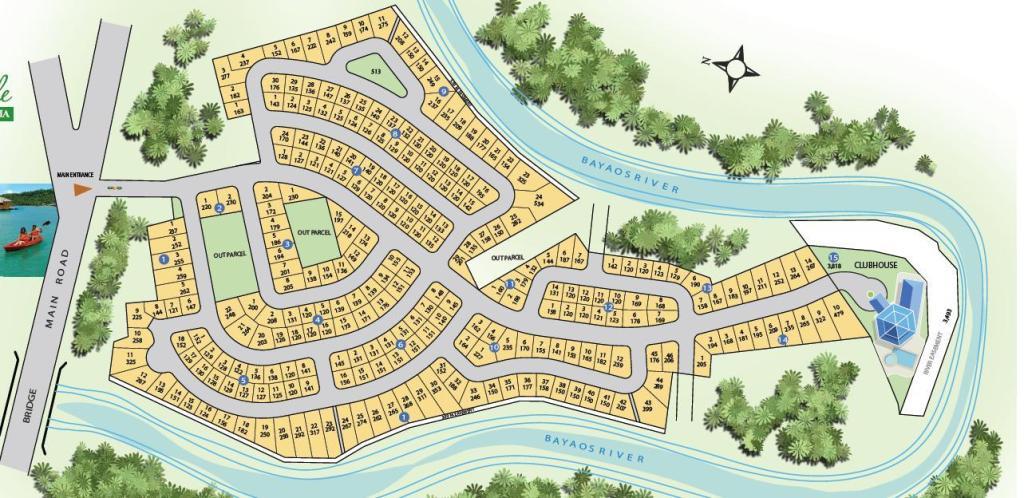Almeria Verde Dagupan City Subdivision In Dagupan